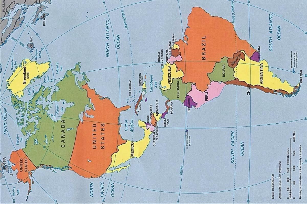 map of the americas  forum games riddles puzzles  trivia  - postthumb