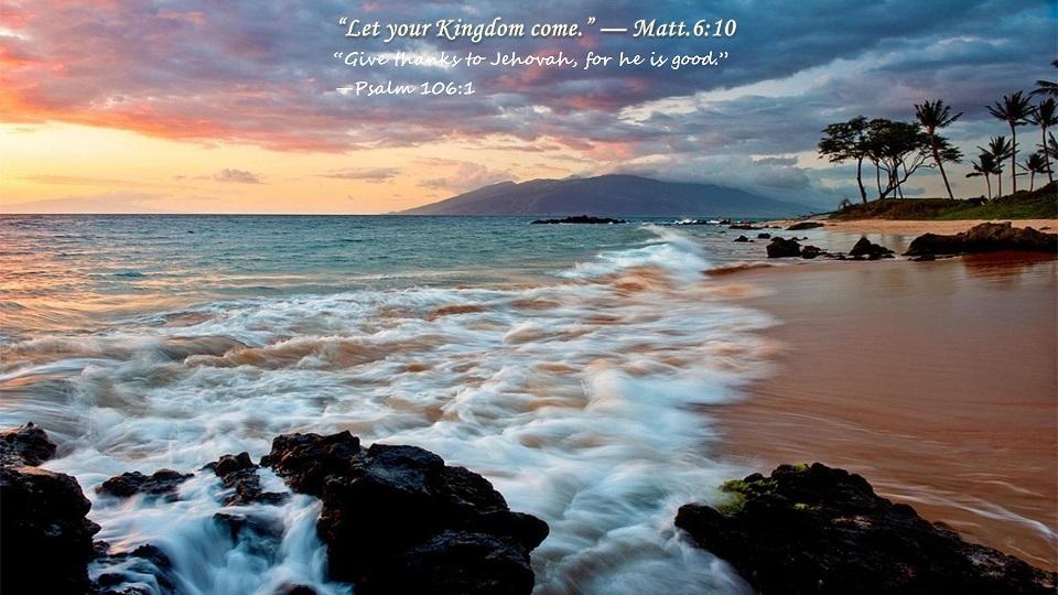 Wailea Beach Maui 14