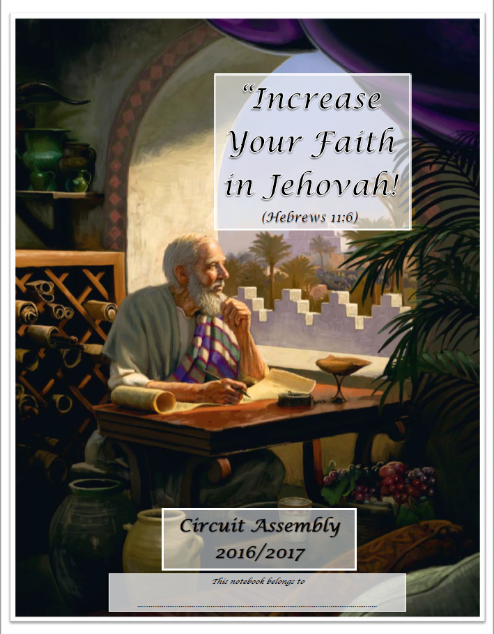 jehovah s witness short informations What jehovah's witnesses believe: religion, ministry, beliefs and practices, community work and organization answers to frequently asked questions.