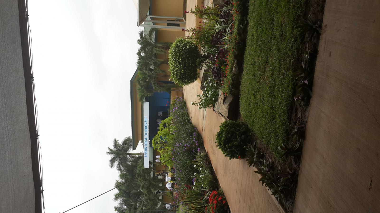 Ghana  covention