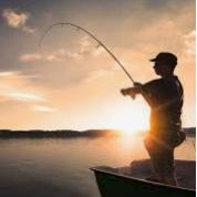 Fishing - fresh or salt ... not men